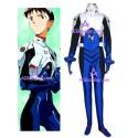 Neon Genesis Evangelion Shinji Ikari cosplay costume