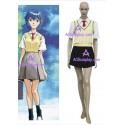 Neon Genisis Evangelion Rei Ayanami cosplay costume