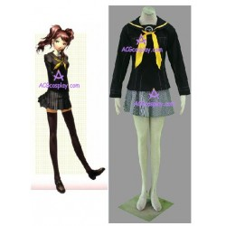 Persona 4 Rise Kujikawa cosplay costume