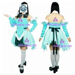 Pia Carrot Youkoso Cosplay Costume