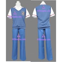 Primo Passo Seiso School Boy Uniform Version 1 cosplay costume