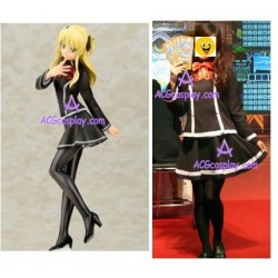 Quiz Magic Academy Girl School Uniform cosplay costume