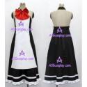Quiz Magic Academy Rueru Anime cosplay costume