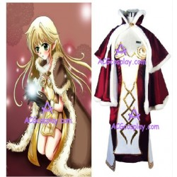Ragnarok High Wizard cosplay costume