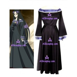 Saint Seiya Pandora Halloween cosplay costume