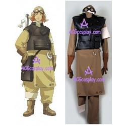 Samurai 7 Hayashida Heihachi cosplay costume