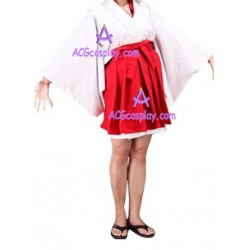 Samurai Warriors Cosplay Costume
