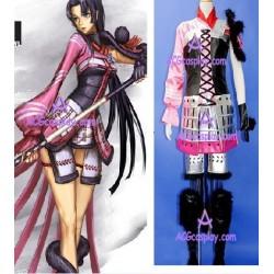 Sengoku Barasa 2 Oichi cosplay costume