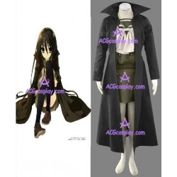 Shakugan no Shana Shana Cosplay Costume