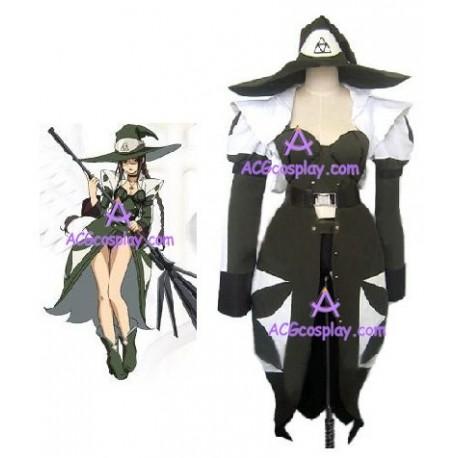 Shining Tears X Wind Reia Hiruda cosplay costume
