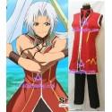 Shining Tears X Wind Souma Akizuki cosplay costume