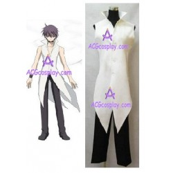 Shining Tears X Wind Zero cosplay costume