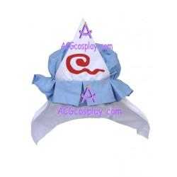 Touhou Project Perfect Cherry Blossom Yuyuko Saigyouji's Headdress hat