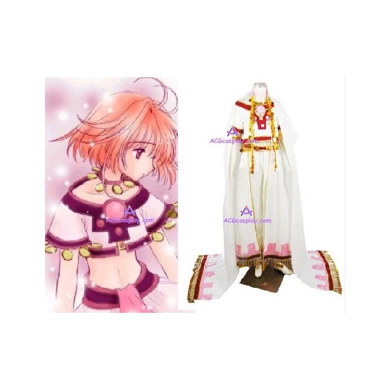 Princess Sakura 1586201: Tsubasa Princess Sakura Cosplay Costume