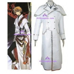 Tsubasa Reservoir Chronicle Toya Cosplay Costume