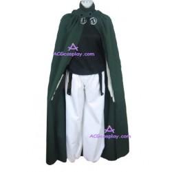 Tsubasa Syaoran Li Cosplay Costume