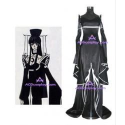 XxxHolic Yuuko Ichihara Cosplay Costume
