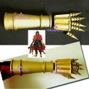 Final Fantasy 7 Vincent Valentine hand armor