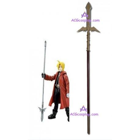 Fullmetal Alchemist Edward Elric Spear Lance