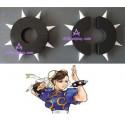 Street Fighter Chun Li bracelet cosplay props