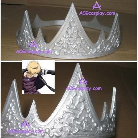 Reborn!- Katekyo Hitman Reborn! crown cosoplay props