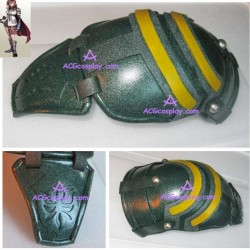 Final Fantasy XIII Lighting shoulder armor blade cosplay props