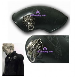 FF VII Final Fantasy VII cloud strife shoulder blade armor