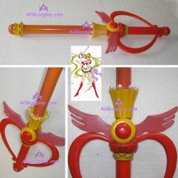 Sailor Moon Tsukino Usagi WAND 24inch cosplay props