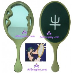 Sailor Moon Sailor Neptune Deep Aqua Mirror cosplay props