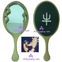 Sailor Moon Sailor Neptune Deep Aqua Mirror cosplay props
