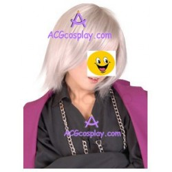 Burst Angel Jo Cosplay Wig