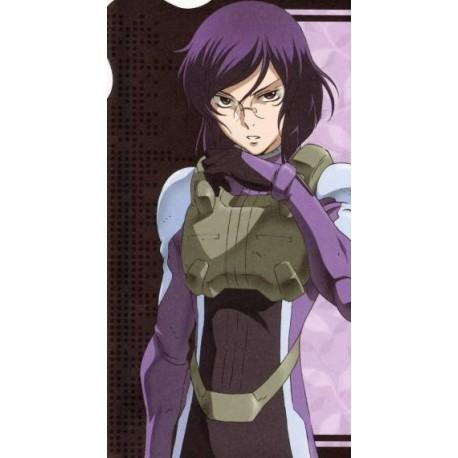 Mobile Suit Gundam 00 Tieria Erde Cosplay Wig