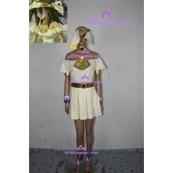 Yu-Gi-Oh! Mana cosplay costume