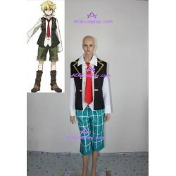 Pandora Hearts Loltia cosplay costume