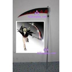 Soul Eater Maka Albarn wand cosplay props 78inch