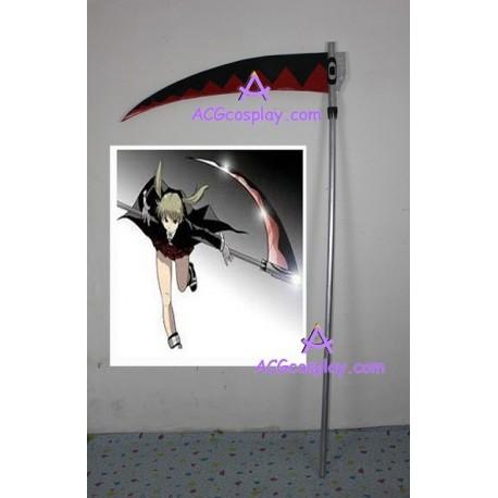 Soul Eater Maka Albarn wand cosplay props