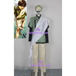 Saiyuki Cho Hakkai Cosplay Costume