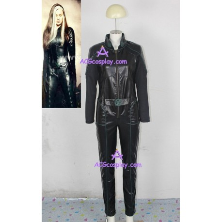sc 1 st  ACGcosplay & Marvel X-men The Wolverine Rogue cosplay costume Version 01