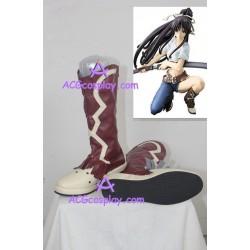 To Aru Majutsu no Index Kaori Kanzaki cosplay shoes boots