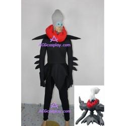 Pokemon Darkrai cosplay Costume