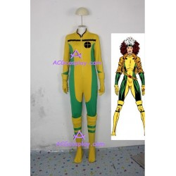 Marvel X-men The Wolverine Rogue cosplay costume Version 02