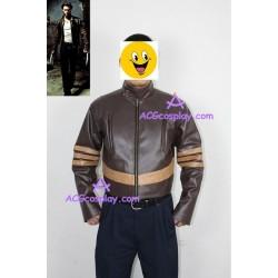 X-men Wolverine jacket cosplay costume
