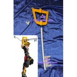 Kingdom Hearts 35inch Sora Keyblade Cosplay props