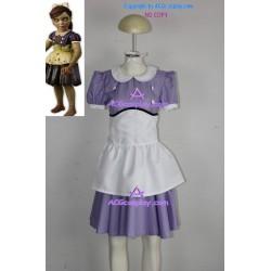 Bioshock 2 Little Sister Cosplay Costume