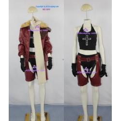 Burst Angel Jo cosplay costume