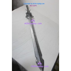 Devil May Cry Dante sword blade cosplay props