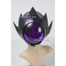 Code Geass Lelouch Zero Mask Helmet Cosplay props