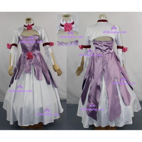 Code Geass Euphy cosplay costume Euphemia costume