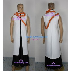 Bleach Kaname Tousen Arrancar Cosplay Costume incl. gloves
