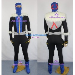 Bleach Nova Cosplay Costume ACGcosplay